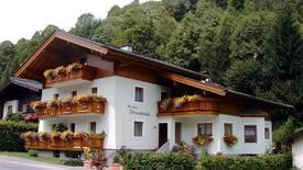 Bohmerwald (Saalbach)