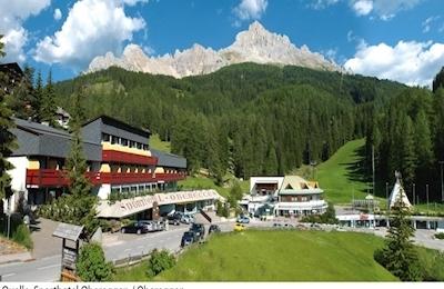 Sporthotel Obereggen Wellness & Vital