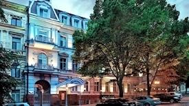 Continental (Odessa)