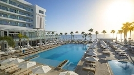 Constantinos The Greate Beach Hotel