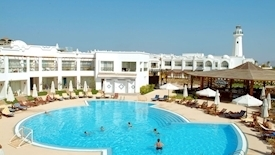 Melton Beach Sharm (ex. Melia Sinai)