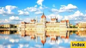 Budapeszt - Jarmark Świąteczny