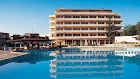 Parkhotel Continental 3* (Sunny Beach)