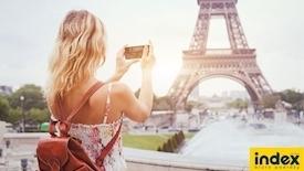 Paryż i Eurodisneyland