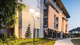 Atrium Spa Aparthotel