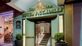Best Western Piccadilly