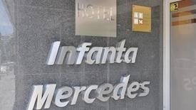 Infanta Mercedes
