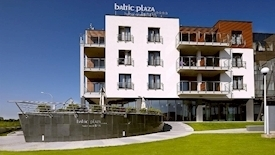 Baltic Plaza Medi Spa