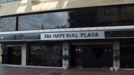 NH Imperial Playa
