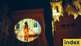 Festiwal Światła - Ekspress - Praga
