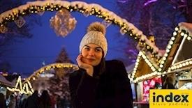Lwów - Jarmark Bożonarodzeniowy