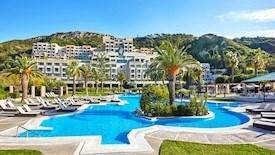 Sheraton Rhodes Resort (ex. Imperial)