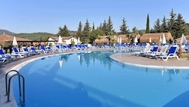 Sahra Su Holiday Village  & Spa