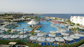 Dreams Beach (Sharm El Sheikh)