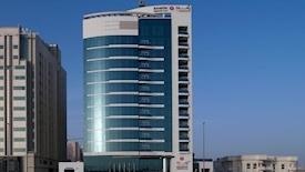 Ramada Chelsea Al Barsha