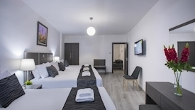 Blazer Residence
