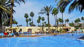 Parque Cristobal Gran Canaria