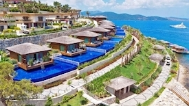 Bodrum Royal Palace (ex Bodrum by Paramount)