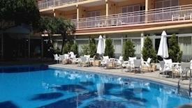 Gran Hotel Flamingo (Lloret de Mar)