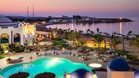 Coral Sun Beach