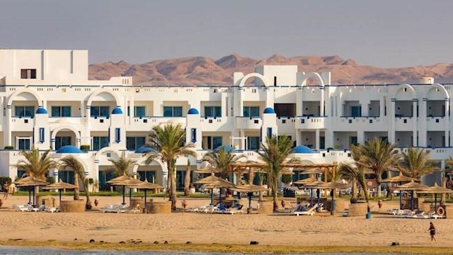 Hotel Coral Sun Beach Egipt Hurghada Oferty Na