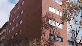 NH Entenza (ex Sants Center)