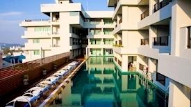 Casa del M Resort & Spa