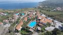 Grecja Lesbos Molivos Belvedere