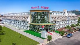 Arma's Resort