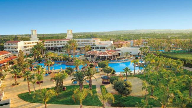 Cypr Ayia Napa Ayia Napa Olympic Lagoon Resort