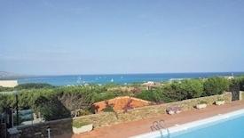 Residence Capo Falcone