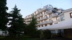 Park Hotel Villa Fiorita