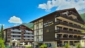 Alpen Resort