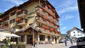 Dolomiti (Capriana)