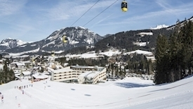 TUI BLUE Fieberbrunn (ex Austria Trend Alpine Resort)