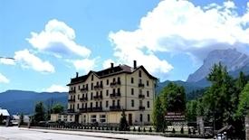 Marcora Palace