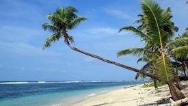 Wyspy Południowego Pacyfiku