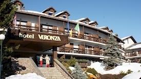 Centro Vacanze Veronza