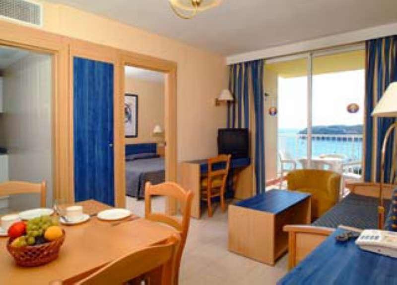 Hotel vistasol apartamentos majorka hiszpania - Apartamentos magaluf ...