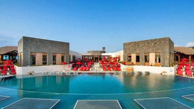 Hiszpania Fuerteventura Lajares Origo Mare P&V Village Club