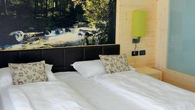 Alp Holiday Dolomiti (ex Holiday Inn)