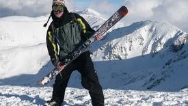 Narty - Snowboard - Ski Amade - Zederhaus