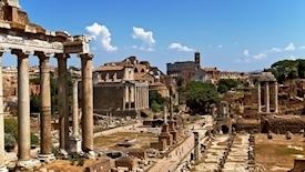Majówka w Rzymie