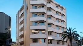 Sun and Moon Apartments (ex. Xaine Sun)