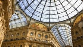 Majówka w Mediolanie