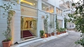 Best Western Acropolis Ami Boutique