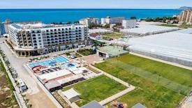The Lumos Deluxe Resort & Spa