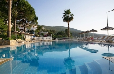 Greenport Bodrum Resort