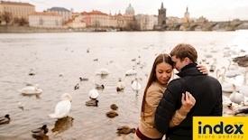 Walentynki w Pradze Express