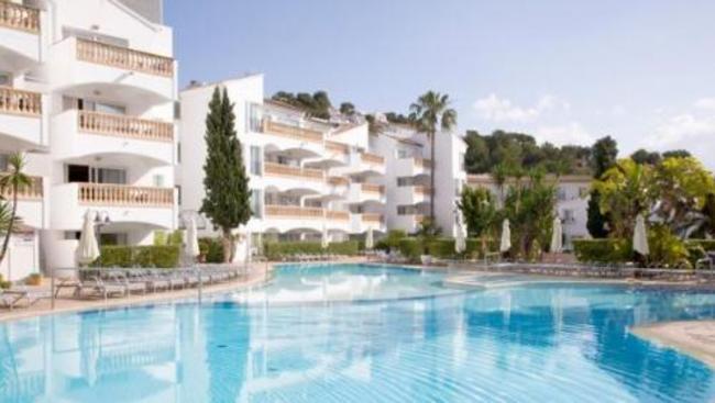 Hotel La Pergola (Port d'Andratx) - Hiszpania (Majorka), oferty na wakacje i wczasy w ...
